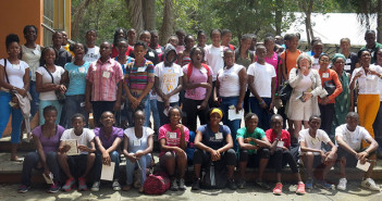 49 Athletes Attend Bviaa Life Skills Seminar