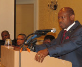 PM Douglas tells Caribbean magistrates societies are changing