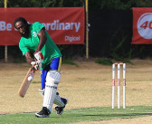 Vincy Overpowers Cavaliers In Digicel T-20 Super Six Stage