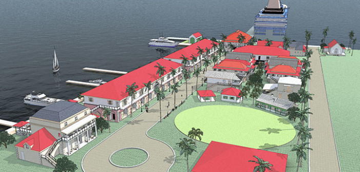 BVI Ports Authority Seeks General Manager, Leasing Agent for Tortola Pier Park