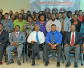 49 Successfully Graduate Power Move Academy Training Programme