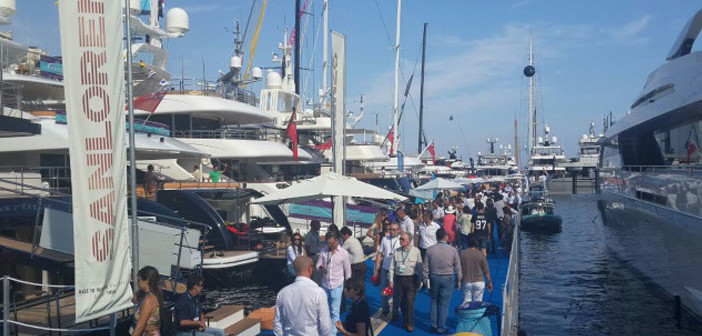BVI Represented At The 24th Annual Megayacht Show In Monaco