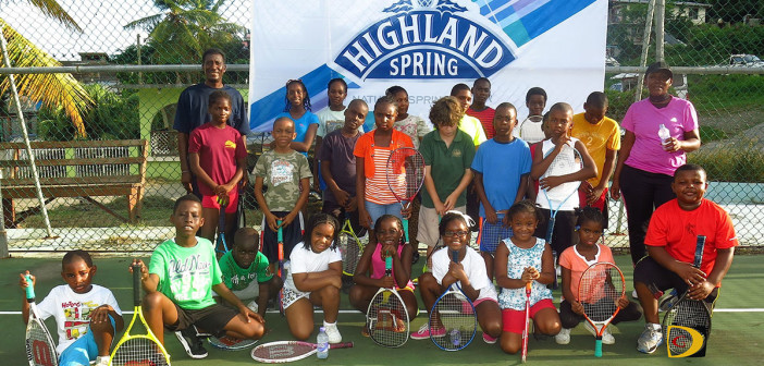Long Look East End Tennis Club fall program kicks off