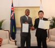 11-OCT-2014--BVI-TAX-INFORMATION-EXCHANGE-AGREEMENT-WITH-JAPAN-COMES-INTO-FORCE-OCT