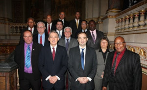 PREMIER-SMITH-CONCLUDES-JOINT-MINISTERIAL-COUNCIL-IN-LONDON-DEC-2014