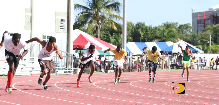 Althea Scatliffe, Joyce Samuel tops in Inter Primary A & B divisions