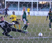 BVI facing Dominica in FIFA 2018 World Cup qualifier