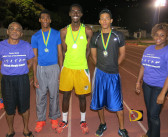 McMaster leads double doubles in Premier Dental Jr. Championships