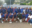 The 1st BVI Rugby team to go 3-0 and win the North American Caribbean Rugby Association (NACRA) South Cup Zone League;