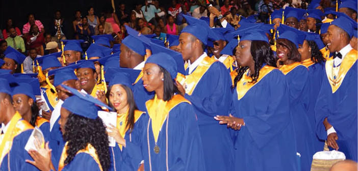 178 Students Graduate From Eshs