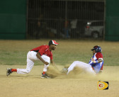 Pirates, Pythons Open 2-0 In Abbreviated Softball League