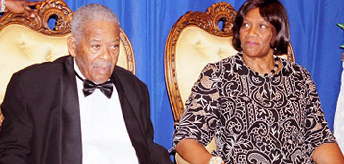Splendid Gala Dinner Salutes Golden Jubilee Of Hon. Ralph O'Neal