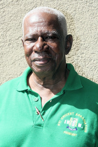 A. O. Shirley was involve in Cricket for 61 of his 89 years