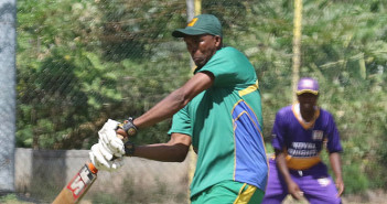 Vincy Mauls Cavaliers For An Anemic 63 In T20 Playoffs