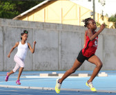 Ariyah Smith Paces BVIAA Youth Championships With Quadruple Victories