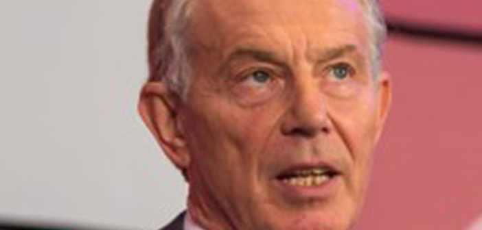 Tony Blair On Brexit: This Is a Very Sad Day