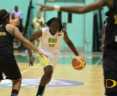 BVI U16 Women Heading To Centrobasket After Winning CBC Bronze