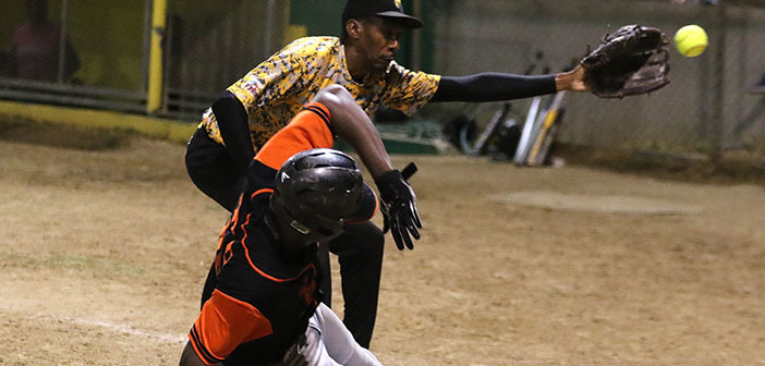 Pirates Whip Power Outage 10-2, For BVI Softball Association League Title