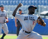 Great Britain Adds Thomas To World Baseball Classic Roster