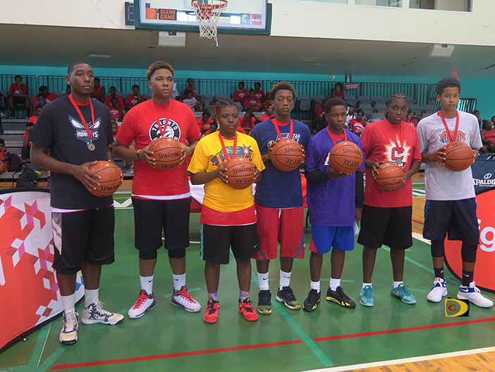digicel-nba-elite-camp-players