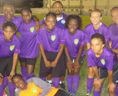 Ball Starz Win League Title