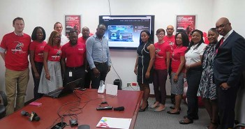 Digicel Launches Its LTE Network