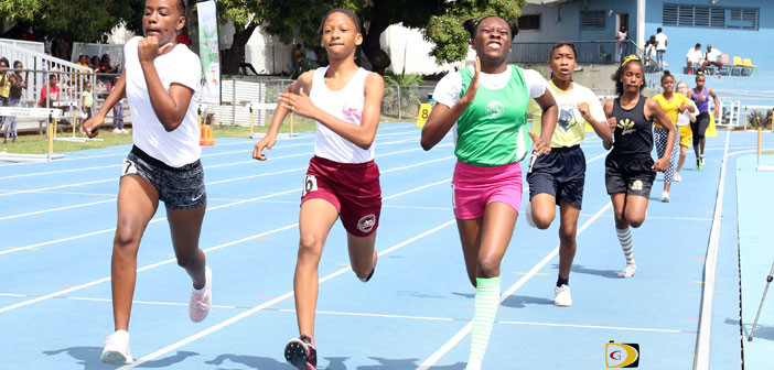 Maduro Reclaims, Scatliffe Maintains Inter Primary B & A Division Titles