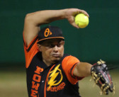 Power Outage Overpower Pirates In Harriette Skelton Softball League Opener