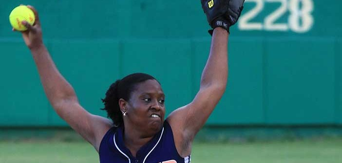 DYP Holds Off Lady Pirates 15-9 In Softball Play