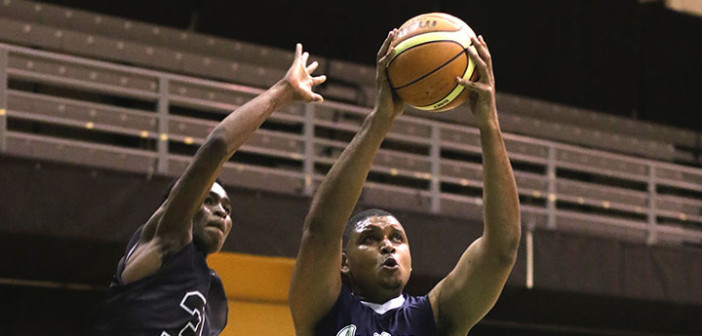 Latinos Complete First Game After Disruptive BVI Basketball League Start