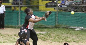 Hawks Hold Off TYP, 19-16, To Avoid Softball Sweep