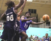Legs vs Virgin Gorda Mystics For BVI Basketball Federation Title