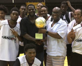 And One repeats as Basketball champs after stopping Jr. East Rockers