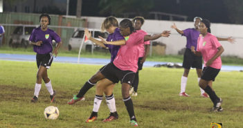 3rd Women's Football Day To Be Celebrated On Saturday