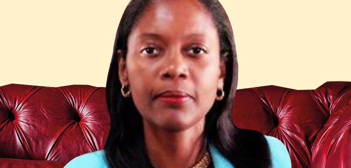 Ms. Sonia M. Webster Appointed Auditor General