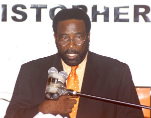 Hon. Alvin Christopher
