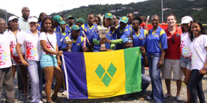 The Vincy Team