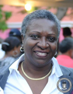 lorna_christopher_appointed_deputy_supervisor_of_elections