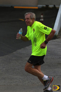 Bill Kinked will compete in St. John 8 Tuff Miles for a third time