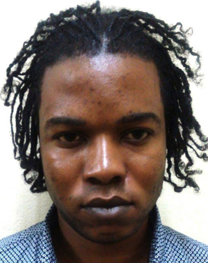 Fitzroy Andre Coore was wanted in Jamaica for a December 2017