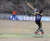 Vikings Fend Off Royal Knights For 2 Run Victory in O'Neal T20