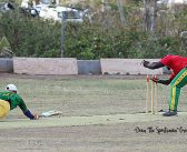 Vincy Derails RTW For 18 Run Win In BVICA-Nagico Cup