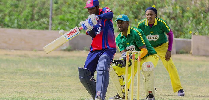 VG Spartans Repel RTW For 44 Run Victory In BVICA T20