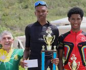 Leroy Wins Cycling Time Trial, 3rd In Road Race
