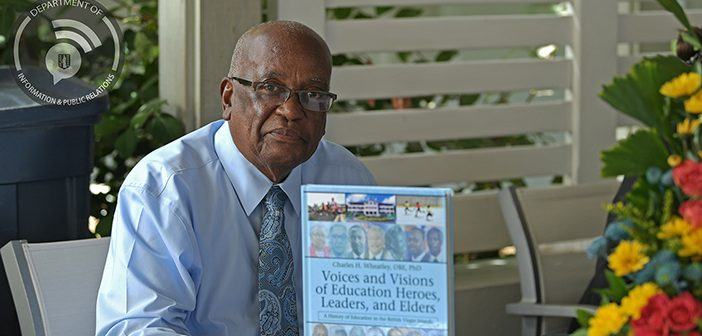 Latest Book Explores The History Of Education In The BVI