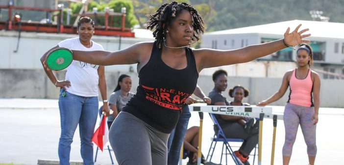 Athletes react to Carifta Games and Olympic Games postponement