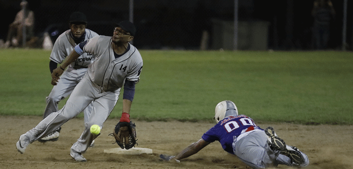 Softball underdogs force deciding playoff series games: 'There's no tomorrow'
