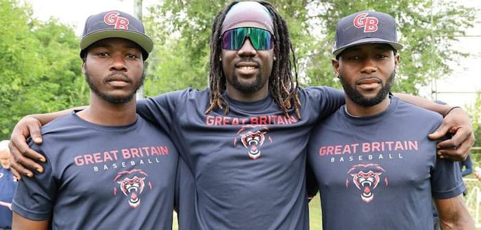 GB qualifies for European Baseball Championships quarters with BVI player's help